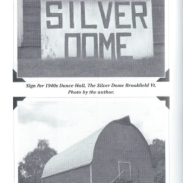 Silver Dome